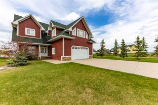 Photo 4: 41 Sunset Harbour: Rural Wetaskiwin County House for sale : MLS®# E4244118