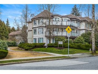 "Photo 1: 215 7139 18TH Avenue in Burnaby: Edmonds BE Condo for sale in ""CRYSTAL GATE"" (Burnaby East)  : MLS®# R2542243"