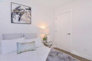 Photo 14: 6 1032 Cloverdale Ave in VICTORIA: SE Quadra Row/Townhouse for sale (Saanich East)  : MLS®# 805057