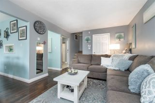 "Photo 11: 25 27456 32 Avenue in Langley: Aldergrove Langley Townhouse for sale in ""Cedar Park Estates"" : MLS®# R2530496"