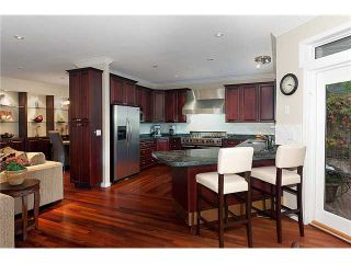Photo 10: 736 SEYMOUR Boulevard in North Vancouver: Seymour House for sale : MLS®# V914166