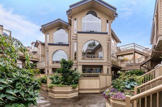 """Main Photo: 207 1100 W 7TH Avenue in Vancouver: Fairview VW Condo for sale in """"WINDGATE CHOKLIT PARK"""" (Vancouver West)  : MLS®# R2626064"""