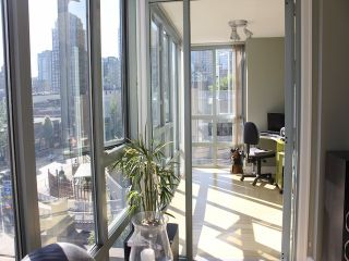 Photo 4: # 504 950 CAMBIE ST in Vancouver: Yaletown Condo for sale (Vancouver West)  : MLS®# V1072231