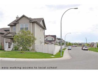 Photo 16: 239 COVEPARK Way NE in CALGARY: Coventry Hills Residential Detached Single Family for sale (Calgary)  : MLS®# C3527816