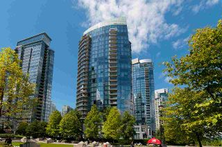 "Main Photo: 2004 1233 W CORDOVA Street in Vancouver: Coal Harbour Condo for sale in ""Carina"" (Vancouver West)  : MLS®# R2534214"