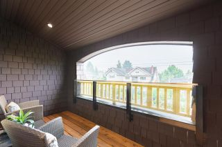 Photo 13: 2425 W 5TH Avenue in Vancouver: Kitsilano Townhouse for sale (Vancouver West)  : MLS®# R2493288