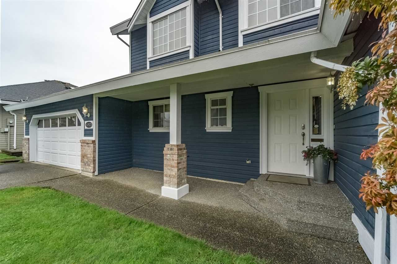 Main Photo: 10571 164 Street in Surrey: Fraser Heights House for sale (North Surrey)  : MLS®# R2179684