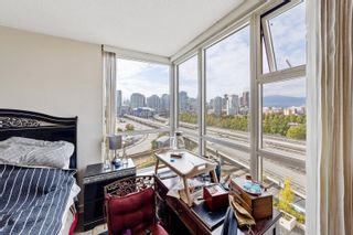 """Photo 15: 1101 125 MILROSS Avenue in Vancouver: Downtown VE Condo for sale in """"Creekside"""" (Vancouver East)  : MLS®# R2617718"""