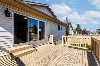 Photo 31: 935 115 Street NW in Edmonton: Zone 16 House for sale : MLS®# E4261959