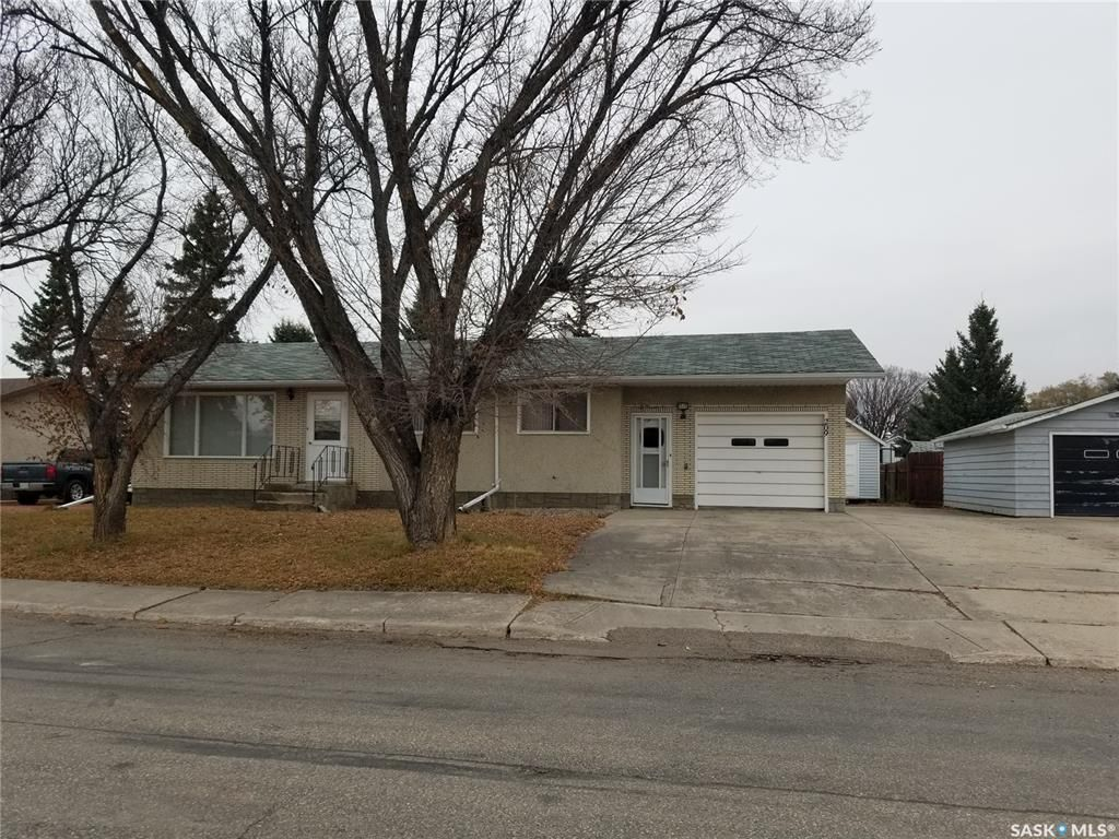 Main Photo: 209 6th Avenue West in Unity: Residential for sale : MLS®# SK874104