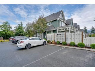 """Photo 3: 44 45462 TAMIHI Way in Chilliwack: Vedder S Watson-Promontory Townhouse for sale in """"BRIXTON"""" (Sardis)  : MLS®# R2613762"""