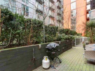 Photo 15: 217 168 POWELL Street in Vancouver: Downtown VE Condo for sale (Vancouver East)  : MLS®# R2386644