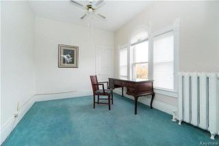 Photo 17: 82 Balmoral Street in Winnipeg: Residential for sale (5A)  : MLS®# 1727222