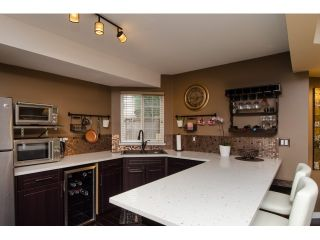 Photo 15: 19916 FAIRFIELD Avenue in Pitt Meadows: South Meadows House for sale : MLS®# R2010942