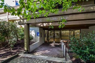 "Photo 2: 139 7451 MINORU Boulevard in Richmond: Brighouse South Condo for sale in ""WOODRIDGE ESTATES"" : MLS®# R2310460"