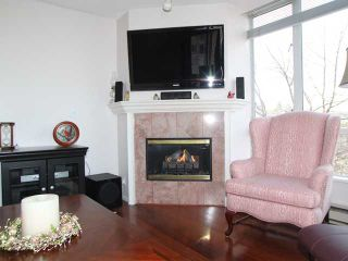 """Photo 5: 702 2668 ASH Street in Vancouver: Fairview VW Condo for sale in """"CAMBRIDGE GARDEN"""" (Vancouver West)  : MLS®# V870392"""