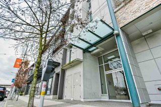Photo 1: 309 1680 W 4TH Avenue in Vancouver: False Creek Condo for sale (Vancouver West)  : MLS®# R2464223