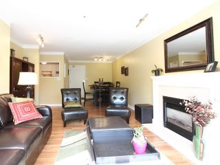 """Photo 11: 203 833 W 16TH Avenue in Vancouver: Fairview VW Condo for sale in """"THE EMERALD"""" (Vancouver West)  : MLS®# V906955"""