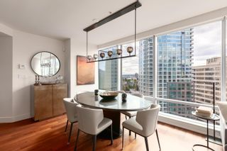 """Photo 10: 1902 1111 ALBERNI Street in Vancouver: West End VW Condo for sale in """"Shangri-La Live/Work"""" (Vancouver West)  : MLS®# R2605560"""