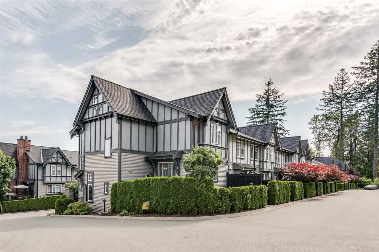 "Main Photo: 54 1320 RILEY Street in Coquitlam: Burke Mountain Townhouse for sale in ""RILEY"" : MLS®# R2481949"