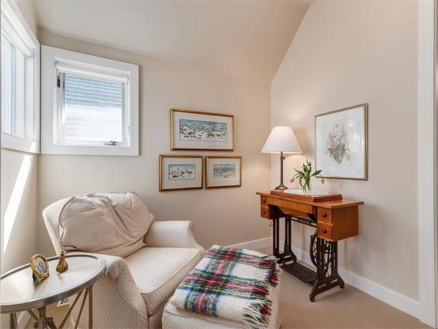 Photo 31: Photos: 309 16 Street NW in Calgary: Hillhurst House for sale : MLS®# C4005350