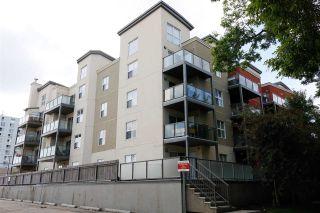 Photo 32: 115 10118 106 Avenue in Edmonton: Zone 08 Condo for sale : MLS®# E4256982