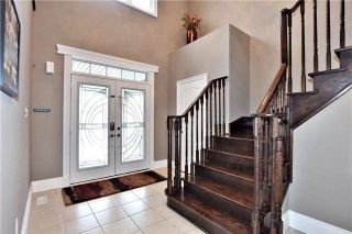 Photo 4: 35 Corwin Drive in Bradford West Gwillimbury: Bradford House (2-Storey) for sale : MLS®# N4025731