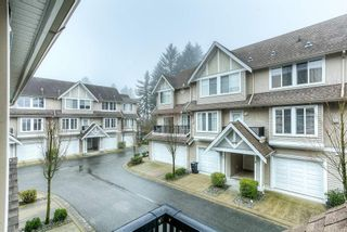 """Photo 18: 10 19141 124 Avenue in Pitt Meadows: Mid Meadows Townhouse for sale in """"MEADOWVIEW ESTATES"""" : MLS®# R2023282"""