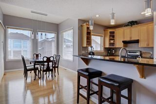 Photo 7: 170 Everglade Way SW in Calgary: Evergreen Detached for sale : MLS®# A1086306