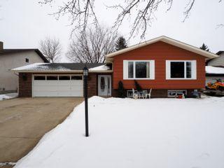 Photo 1: 36 Burns Bay in Portage la Prairie: House for sale : MLS®# 202102273