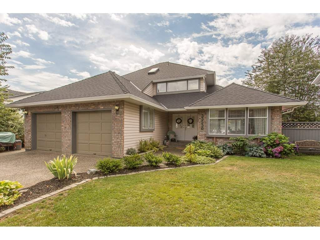 Main Photo: 33530 BEST Avenue in Mission: Mission BC House for sale : MLS®# R2197939