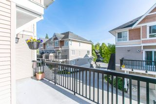 """Photo 8: 10 20159 68 Avenue in Langley: Willoughby Heights Townhouse for sale in """"Vantage"""" : MLS®# R2599623"""