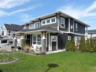 """Photo 38: 35273 ADAIR Avenue in Mission: Mission BC House for sale in """"Ferncliff Estates"""" : MLS®# R2559048"""
