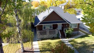 Photo 1: 2349  & 2351 22 Street NW in Calgary: Banff Trail Detached for sale : MLS®# A1035797