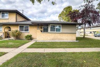 Main Photo: 46 8930 99 Avenue: Fort Saskatchewan Townhouse for sale : MLS®# E4264522