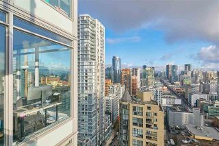 Photo 19: 2802 1351 CONTINENTAL Street in Vancouver: Downtown VW Condo for sale (Vancouver West)  : MLS®# R2561810