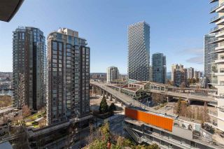 """Photo 11: 1607 501 PACIFIC Street in Vancouver: Downtown VW Condo for sale in """"The 501"""" (Vancouver West)  : MLS®# R2561334"""