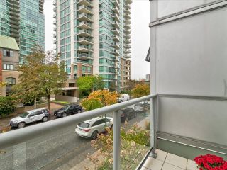"""Photo 14: 169 MILROSS Avenue in Vancouver: Downtown VE Townhouse for sale in """"Creekside at Citygate"""" (Vancouver East)  : MLS®# R2622901"""