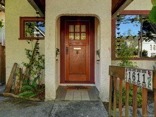 Photo 30: 1611 Redfern St in : Vi Jubilee House for sale (Victoria)  : MLS®# 850539