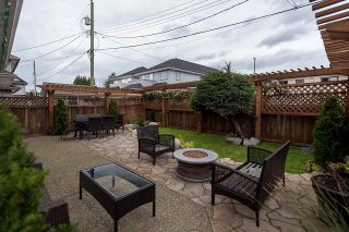 """Photo 18: 4719 DUNFELL Road in Richmond: Steveston South House for sale in """"THE DUNS"""" : MLS®# R2154381"""