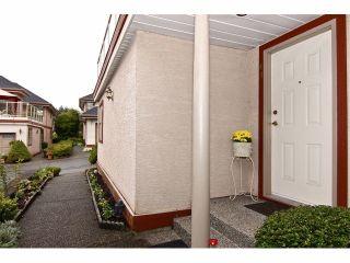 "Photo 23: 41 8855 212TH Street in Langley: Walnut Grove Townhouse for sale in ""Golden Ridge"" : MLS®# F1320345"