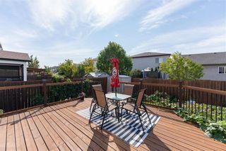 Photo 42: 10 Pamela Road in Winnipeg: Island Lakes Residential for sale (2J)  : MLS®# 202120895