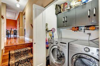 "Photo 17: 9280 154A Street in Surrey: Fleetwood Tynehead House for sale in ""BERKSHIRE PARK"" : MLS®# R2576878"