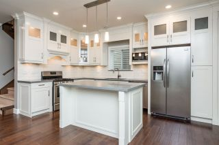 Photo 10: 21031 77 Avenue in Langley: Willoughby Heights House for sale : MLS®# R2249710