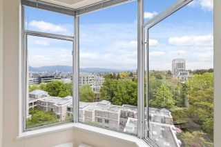 """Photo 1: 1004 2668 ASH Street in Vancouver: Fairview VW Condo for sale in """"Cambridge Gardens"""" (Vancouver West)  : MLS®# R2578682"""