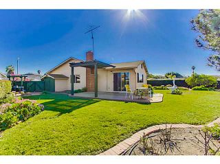 Photo 17: SAN DIEGO House for sale : 3 bedrooms : 4344 Murrieta Circle
