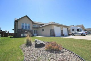 Photo 39: 346 Gerard Drive in St Adolphe: R07 Residential for sale : MLS®# 202113229