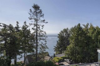 "Photo 28: 14432 MAGDALEN Crescent: White Rock House for sale in ""Ocean View White Rock"" (South Surrey White Rock)  : MLS®# R2536226"