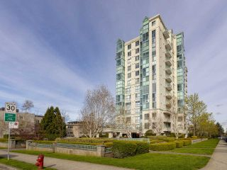 """Photo 33: PH2C 2988 ALDER Street in Vancouver: Fairview VW Condo for sale in """"Shaughnessy Gate"""" (Vancouver West)  : MLS®# R2542622"""