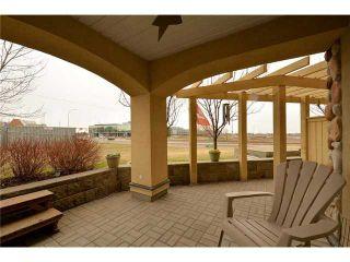 Photo 17: 110 5115 RICHARD Road SW in CALGARY: Lincoln Park Condo for sale (Calgary)  : MLS®# C3621038